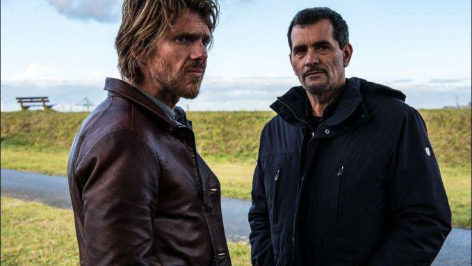 Wij zagen 'Het Tweede Gelaat' al: een razendsnelle thriller met een fantastische Werner De Smedt