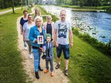 Westlanders wandelen voor het goede doel