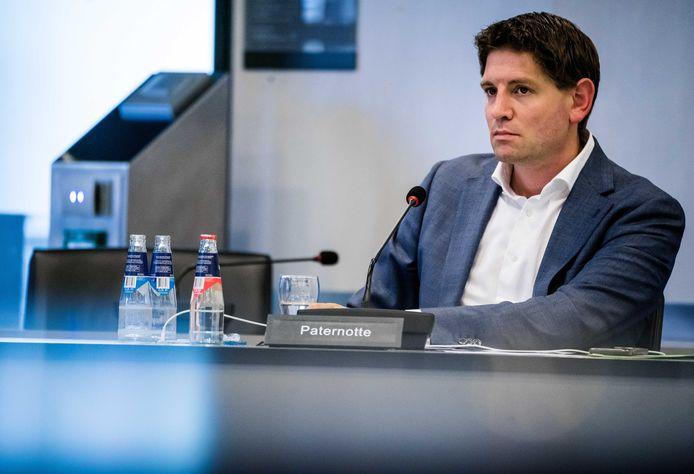 Jan Paternotte (D66)