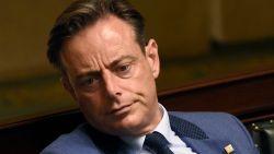 """De Wever: """"We moeten ophouden met de automobilist  de schuld van alles te geven"""""""
