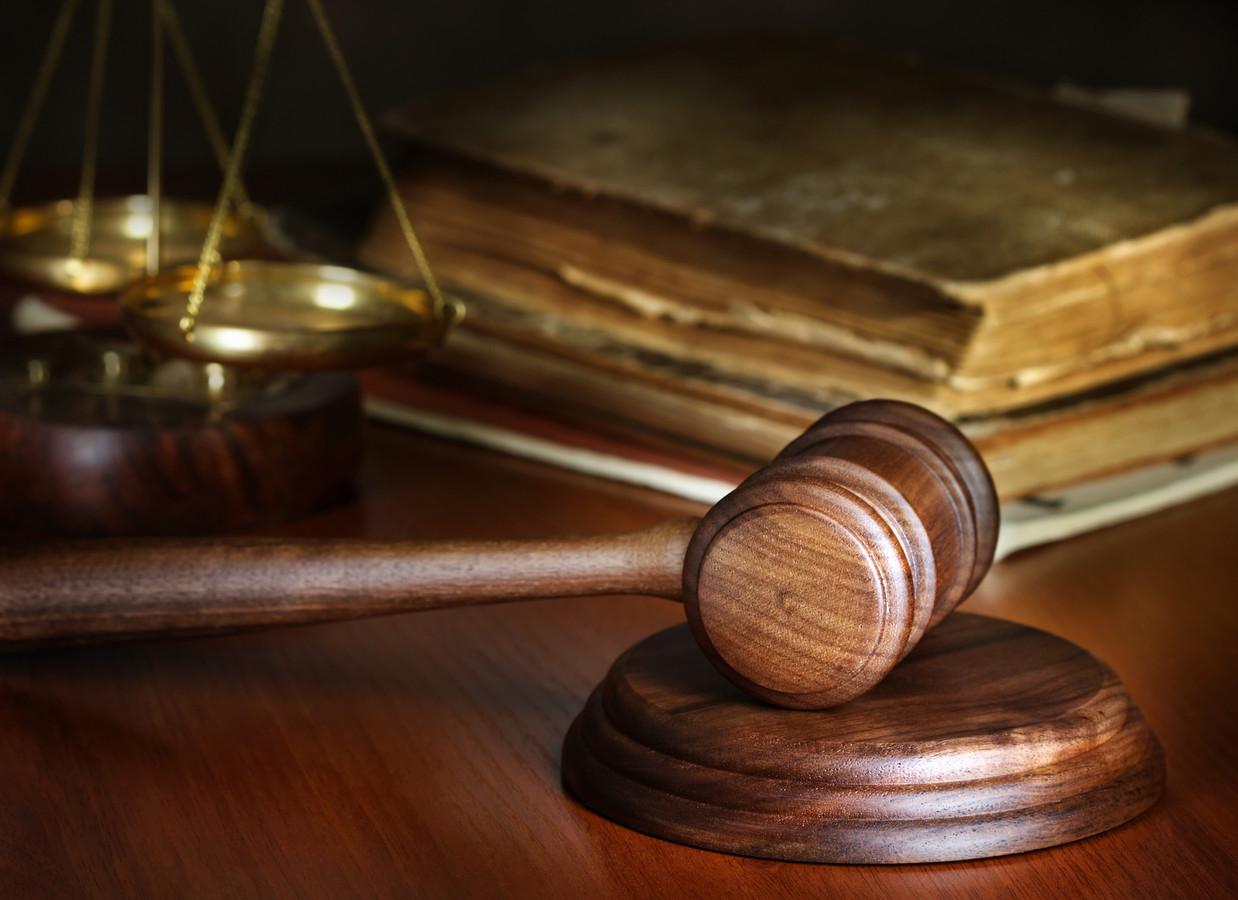 stock stockadr rechtbank rechter rechtspraak