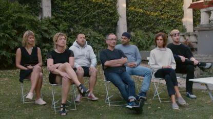 VIDEO: Hoe Pieter bij iedere eliminatie eigenlijk al verklapte dat hij de mol was