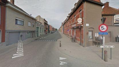 Moorseelsestraat weken dicht voor verkeer