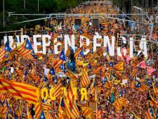 Mogelijk geplande aanslag voorkomen: Catalaanse separatisten opgepakt