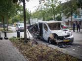 Wijk geschrokken na brand in bus met lachgas van horeca-baas: 'Ik dacht dat ik droomde'
