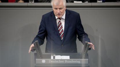 Duitsland bereikt akkoord met Italië over terugsturen vluchtelingen