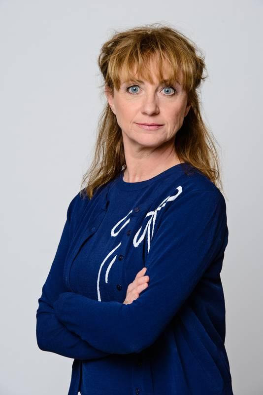 Bianca Krijgsman speelt Holleeders moeder in dramaserie ...