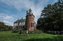 Kasteel Hackfort in Vorden. Foto's Jan van den  Brink