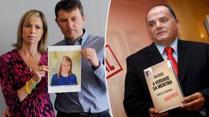 Ouders Maddie McCann hebben 820.000 euro in fonds voor zoektocht naar dochter en zouden nu alles in één keer kwijt kunnen zijn door smaadproces