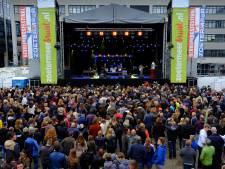 Eerste festival zonder plastic in Zoetermeer is aanstaande