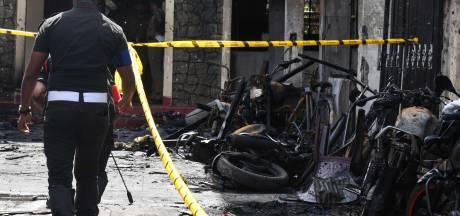 Familie Van den Bosch uit Zevenbergen in Sri Lanka veilig na aanslagen