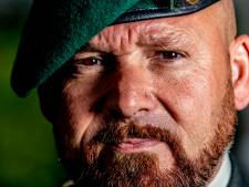 OM vervolgt Kroon voor kopstoot, Defensie schorst de militair