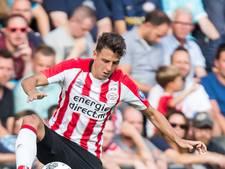 PSV denkt aan eerste vraagprijs van zo'n 15 miljoen euro voor Arias
