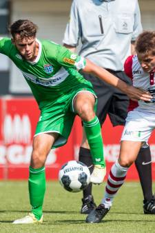 Ook Bruintjes vindt nieuwe club na vertrek bij PEC Zwolle