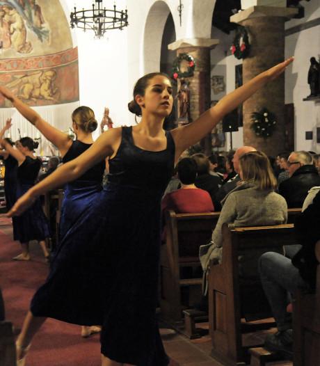 Eligiuskerk in Oostburg houdt open kerk in de zomer