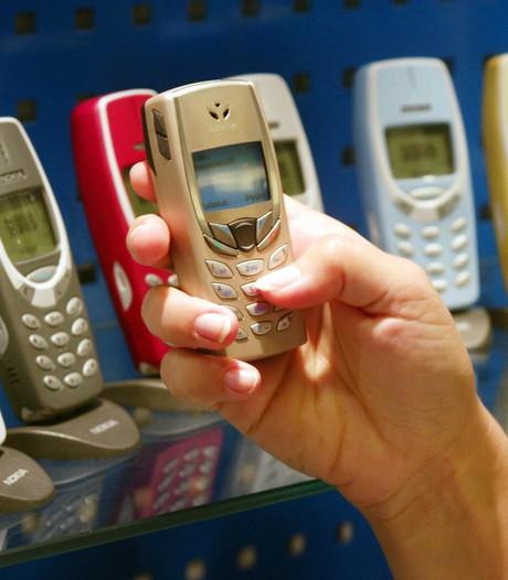 'Een telefoon is toch gewoon om mee te bellen?'