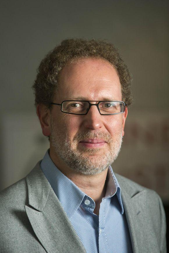 Professor Marc De Vos, oprichter van denktank Itinera, wordt in oktober decaan aan de rechtenfaculteit van de Macquarie University in Sydney.