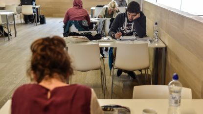 Stad stelt toch locaties open voor studerende jongeren
