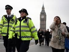 Politie: aanslagpleger Londen handelde alleen