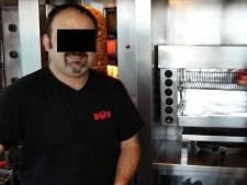 Geheime kamer vol gestolen goederen gevonden bij chef-kok die jarenlang eigen pitazaak bestal