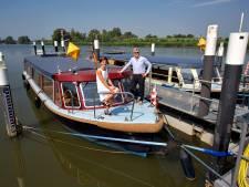 'Iedereen moet de Biesbosch vanaf het water kunnen zien'