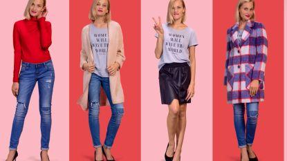 Hip de herfst in met maar 5 kledingstukken: deze trendtoppers mag je niet missen!
