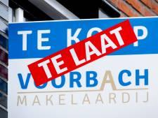 Huizenprijzen Hardenberg en Zutphen naar recordhoogte: 'circa 95 procent gaat boven de vraagprijs weg'