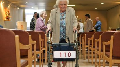 Voor het eerst vijf 110-jarigen in ons land: 110 worden is een vrouwenzaak