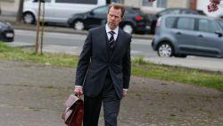Primeur: 5.000 euro boete omdat KV Kortrijk lacht met bondsprocureur