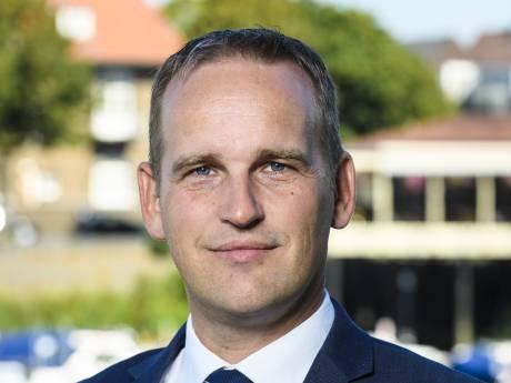 Nieuwe burgemeester Bram van Hemmen: 'Mijn generatie politici gaat een op een het gesprek aan'