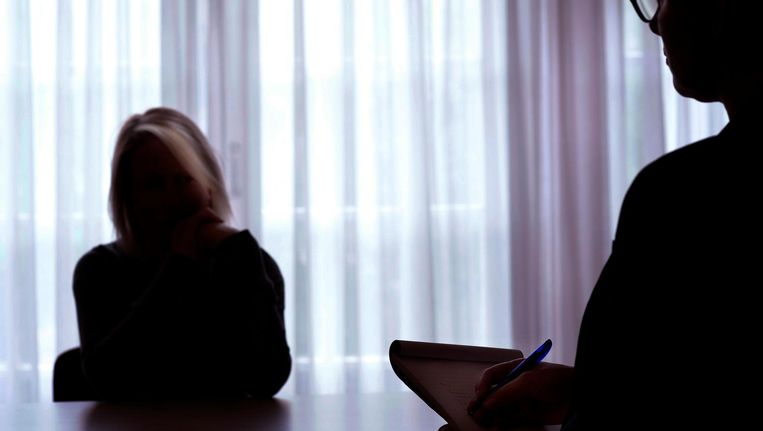 Voor sommige jongeren vormt het eigen risico een drempel om de lopende behandeling tegen depressie, psychosen of drugsverslaving te continueren. Beeld anp