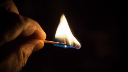 120 wagens gaan in vlammen op: 13-jarig meisje opgepakt voor brandstichting