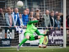 Anti-climax voor FC Lienden in bizar jaar