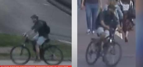 Aanslag Lyon: nieuwe foto's verdachte, springstof TATP gevonden én DNA-spoor