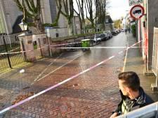 Gevonden dode man bij kerk in Breda kwam niet om het leven door een misdrijf