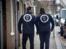 Ook boa's in de bres voor straatcoaches Oss: 'Dit werk kan je van ons niet vragen'