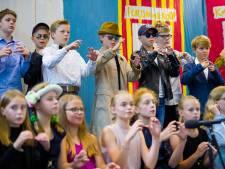 Toch een historisch jaar ondanks de pijn van het afgelaste schoolkamp op de Meerdijkschool