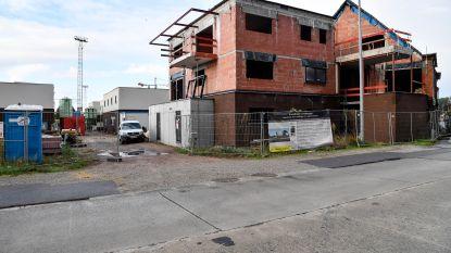 Oude woningen moeten vervangen worden