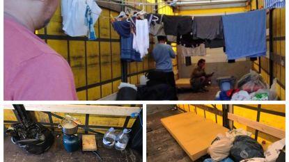 """""""Honderden Filipijnse truckers werken in Europa voor hongerloon van 2 euro per uur"""""""