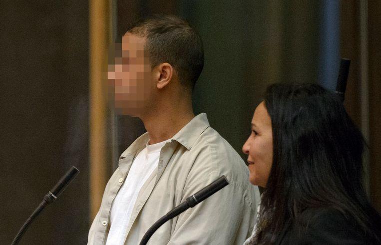 In maart 2012 stichtte Rachid El Boukhari brand in de Rida-moskee in Anderlecht. De 46-jarige imam Abdullah Dahdouh stikte in de rook.