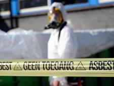 Ministerie houdt ondanks kritiek vast aan verbod asbestdaken