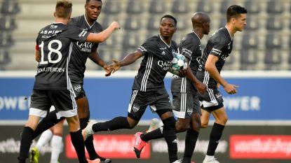 OH Leuven pakt gevleid punt tegen Eupen bij comeback in 1A, maar speelt ook vier spelers kwijt met blessures