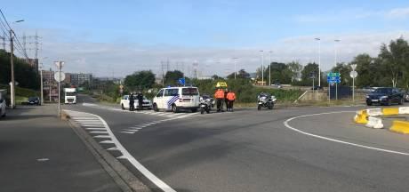 Le policier touché par balle à Liège toujours dans un état critique mais stable