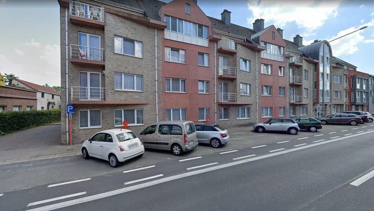 Heuvelheem Lindehove is gevestigd aan de Abdijstraat in Ename.