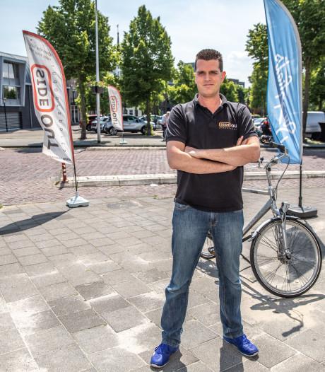 Parkeerruimte heikel punt in toekomstplannen Diezerbrink in Zwolle