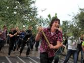 Binnendijks: Takkenfeest