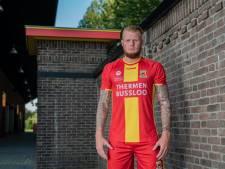 Met vertrek publiekslieveling Thomas Verheydt gaat ook uithangbord van GA Eagles weg.... Wat nu?