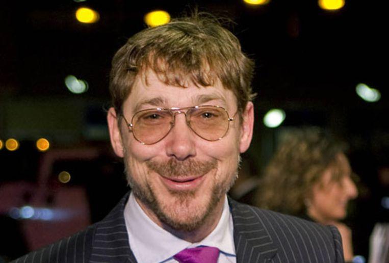 De acteur won de Louis d'Or. (ANP) Beeld