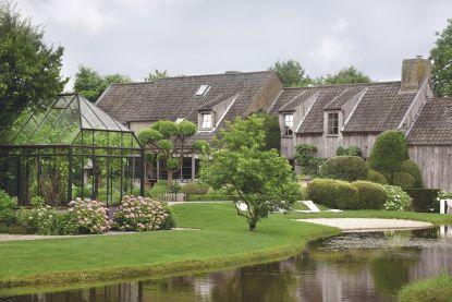 Binnenkijken bij de bijzondere tuinen van Belgische tuinarchitecten