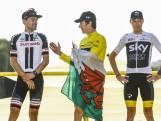 Wim van Schooten winnaar Stentor Tour Wielerspel